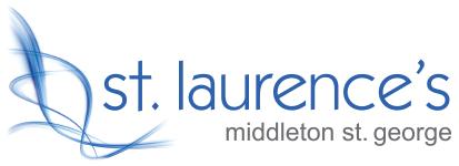 St Laurence Church Logo