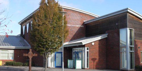 St George's Academy