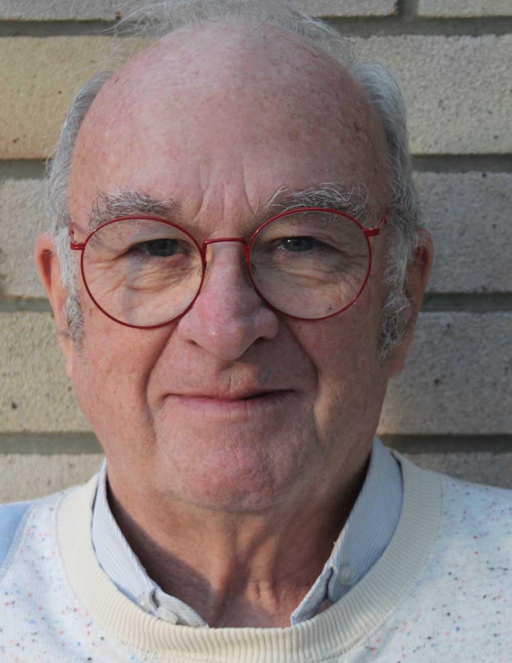Rodger Sansom